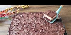 Νόστιμη και πάρα πολύ εύκολη Πάστα σοκολάτας Greek Sweets, Dessert Recipes, Desserts, Candy, Food, Tailgate Desserts, Sweet, Deserts, Toffee