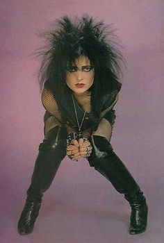 Susan Janet Ballion, better known by her stage name Siouxsie Sioux ❤❤ ❤ inThe highest fuckable female singers and musicians collection of The Grey King which possess the combined qualities of physical attraction and sexual desire in someone's opinion because they are very fuckablessed with many fuckabilities so I already remove my rocket from it's secret lair in my pants.