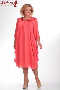 Платье женское 334
