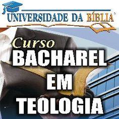 Curso Bacharel em Teologia  ||   CONFIRA ➜ http://proddigital.co/1GazD1b