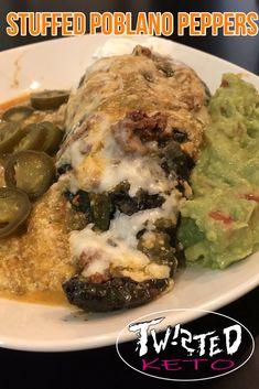 twisted foods keto diet