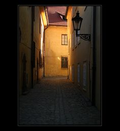 Lokace: Čechy, Praha, Malá Strana