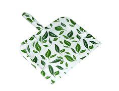 Leaf Design Dustpan