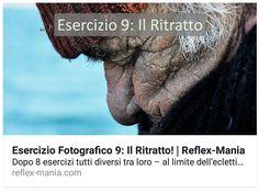 Vorrei ringraziare gli amici di Reflex-Mania per la bella opportunità di questa settimana.  Infatti per il challenge organizzato dal magazine di fotografia che è appena iniziato sarò io a selezionare e commentare le fotografie postate da voi per il contest che questa settimana sarà dedicato ad uno dei miei ambiti preferiti: IL RITRATTO!  Cliccate sul link in bio per scoprire come partecipare! (Foto: Floriana Caruso)  #milano #italia #fotografia #bestoftheday #reflexmania #reflex #portraits…