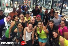 #Repost @luisavzla1304 @powerclubpanama Full House en la sucursal  El Carmen ... gracias a esos alumnos y como siempre demostrando el nivel qué hay...  yo soy .pty #yocuidoamisalumnos #YoEntrenoEnPowerClub  #finephysiques #health #fitness #fit #firnessaddict #workout #gym #training #healthy #instahealth #determination #lifestyle #diet #getfit #eatclean #exercise #powerclub #powerclubpanama #yocuidoamisalumnos #eatclean #healthy #tagsforlikes #exercise #panama  #training #fitgirl