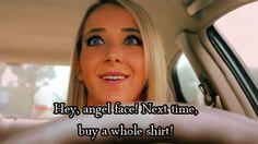 Jenna Marbles :)