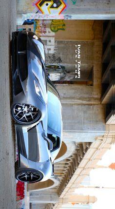 (°!°) C7 Corvette Ivan Tampi XIK Widebody Kit, 2Bitch'n......