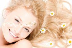 8 estupendos tintes naturales para el cabello Color Del Pelo, Hair Styles, Nature, Beauty, Videos, Home Remedies, Blonde Hair, Paper, Shades Of Blonde