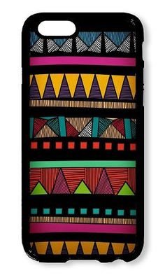 iPhone 6S Phone Case DAYIMM Tribal Patterns.jpeg Black PC Hard Case for Apple iPhone 6S Case DAYIMM? http://www.amazon.com/dp/B017LWJH7G/ref=cm_sw_r_pi_dp_Qgvpwb1X9BAY3