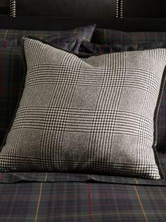 York Throw Pillow - Ralph Lauren Home Throw Pillows - RalphLauren.com