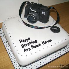 Cake Images Himanshu : Write Name On Music Birthday Cake For Boys HBD Cake ...