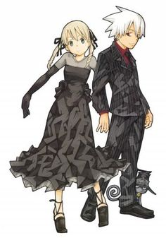 Browse all of the Soul Maka photos, GIFs and videos. Find just what you're looking for on Photobucket