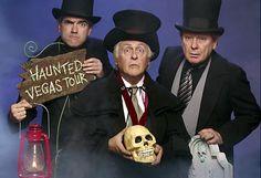 Haunted Vegas Tour in Las Vegas, NV