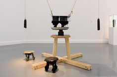 """Van Abbemuseum's Thing Nothing exhibition explores """"the value of the physical object""""."""