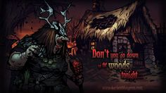Cannibal Hag by Cribs on DeviantArt
