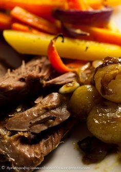 karitsan lapa | Hyvää ruokaa ja annoskateutta