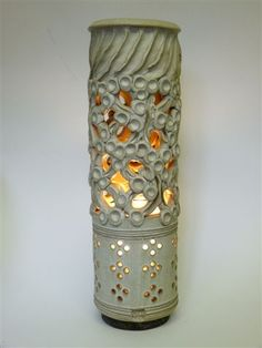 Google Image Result for http://lloydceramics.com/graphics/coil_lamp_70s.jpg