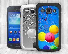 Carcasas 2D personalizadas Samsung Galaxy Ace 3