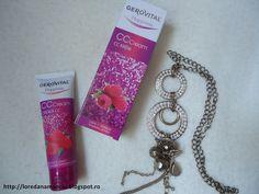 Lory's Blog: Bucurie pentru ten cu aroma de zmeura