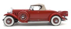 1931 Cadillac V12 Convertible Roadster by Fleetwood