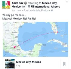 México lindo y querido Nassau Bahamas, International Airport, Fort Lauderdale, Mexico City, San Antonio, Childrens Books, Florida, Travel, Children's Books
