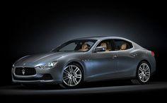 New 2015 Maserati Ghibli Ermenegildo Zegna Edition