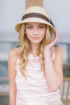 3765426c956 Elegancia Femenina Summer Hats