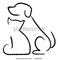 Cats And Dogs Stock Photos, Images, & Pictures | Shutterstock