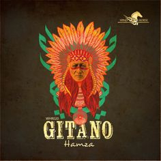 Hamza, owner of Wind Horse Records has reached a milestone in his twentieth release as it is his first full-length album. Gitano is culmination of a prolific five years for the Indian producer with over a hundred recorded tracks and singles for the likes of legendary German label Kompakt and New York-based Deep House imprints King Street, Nite Grooves, and Open Bar Music.