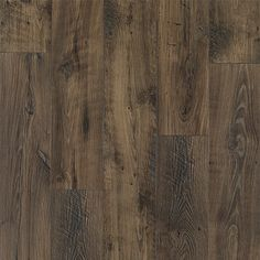 Pergo MAX Premier W X L Smoked Chestnut Embossed Wood Plank Laminate Flooring