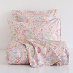 DIGITAL PRINT BED LINEN - Bed Linen - Bedroom | Zara Home United Kingdom