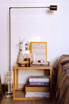 Salva López & Yosigo Photographers, Apartment & Studio, L'Eixemple & El Poblenou, Barcelona. Freunde von Freunden.