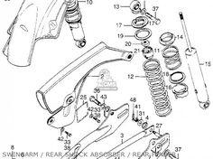 Honda Ignition Coil 12V XL185 XL XR 50 70 75 80 90 100 125