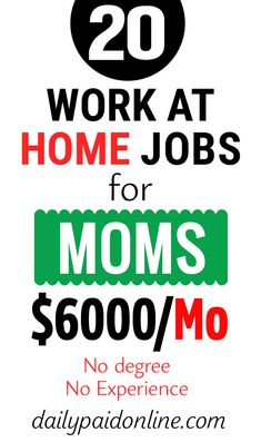 Cash From Home, Online Work From Home, Work From Home Jobs, Night Jobs, Freelance Writing Jobs, Legitimate Work From Home, Work From Home Opportunities, Online Tutoring, Part Time Jobs