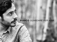 Bianco_Guardare per aria_cover