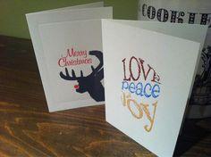 Love, peace & joy via @joeborges