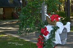 Sweet Inspirations by JP designs: Merry Christmas, Neighbors!