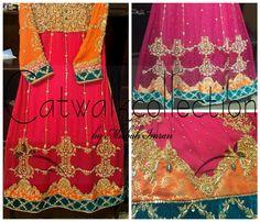 Mehndi Dress, Bridal Dresses, Designer Dresses, Facebook, Fashion, Moda, Bridal Gowns, Designer Gowns, Bride Gowns