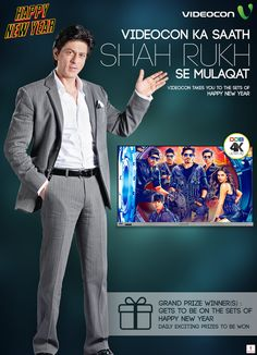 SRK Mahagun Mezzaria new ad.