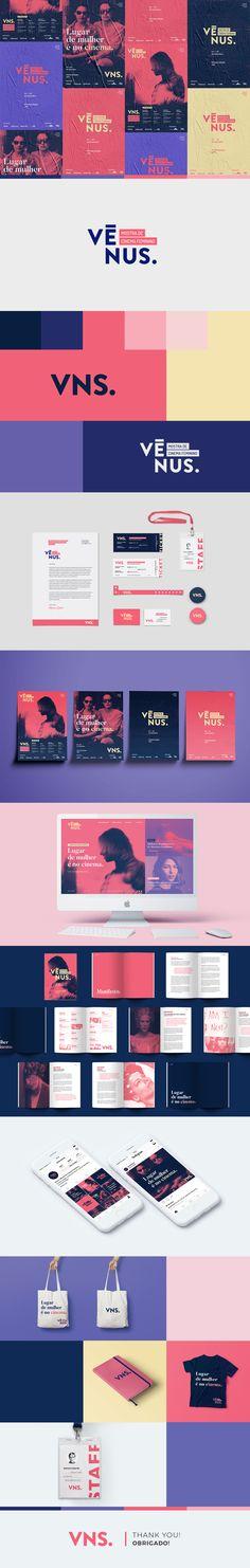 Vênus é uma mostra de cinema que foca no trabalho de mulheres na indústria cinematográfica. E isso como o intuito de divulgar e enaltecer o trabalho de mulheres no cinema, além de destacar filmes com personagens e temáticas femininas interessantes e compl…