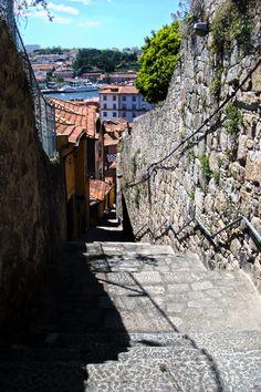 Oporto, May 2010