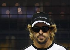 Fernando Alonso - 2015 Singapore GP