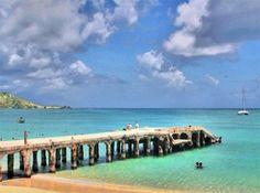 7. des #Caraïbes croisière... - 15 plus #romantiques Destinations pour #votre lune de miel... → Love
