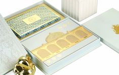 Sanchit Mitali 01 Wedding Card Designer Premium Luxury Quality Exquisite – By Gold Leaf Design Studios – New Delhi - title Box Wedding Invitations, Wedding Invitation Card Design, Card Box Wedding, Wedding Card Design, Wedding Stationery, Invitation Templates, Indian Wedding Cards, Wedding Consultant, Affordable Wedding Venues