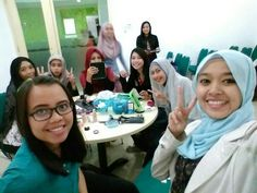 Beautyclass with oriflame