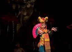 Balinese Dance Class Leisure,  Luxury Hotel Tugu Bali