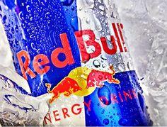 Red Bull Dose im 24er Pack