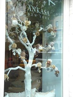 FrenchBlue: Spring Window Shopping In Paris & More