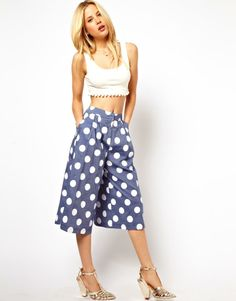 What You Need Now: 9 Culotte Pants For Staying Chic Through Fall | Fox News Magazine