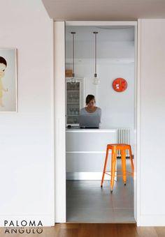 Cocina : Cocinas de estilo minimalista de Interiorismo Paloma Angulo
